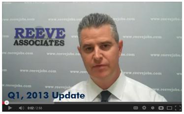 Q1 2013 Update Video