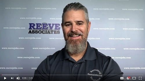 Reeve Salary Information